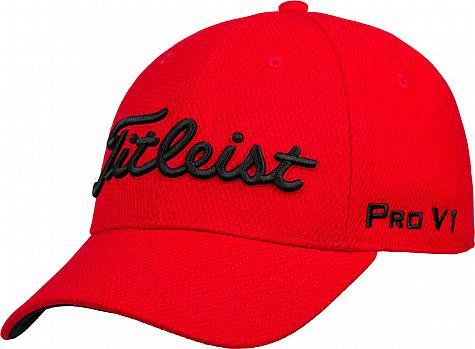 6d245a4882141 Titleist Tour Elite Flex Fit Golf Hats