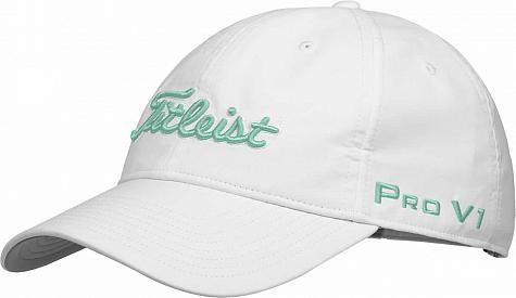 Titleist Tour Performance Adjustable Women s Golf Hats - ON SALE 8daad49a8f74
