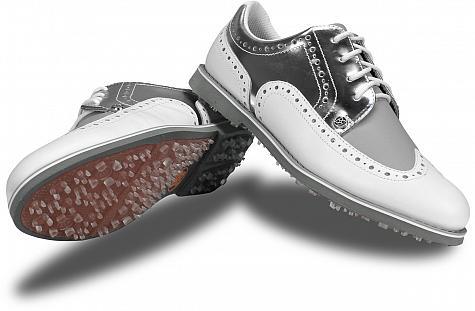 G Fore Women s Brogue Gallivanter Spikeless Golf Shoes 641720d2d27d