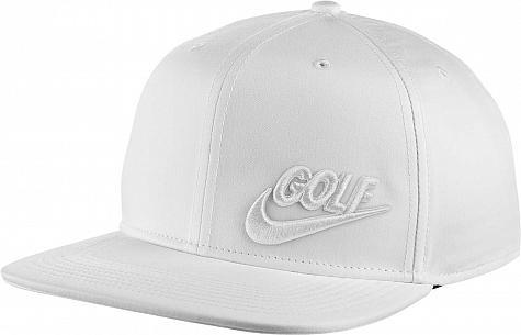 Nike Aerobill Pro Novelty Flat Bill Adjustable Golf Hats - ON SALE 3f9e3895150f