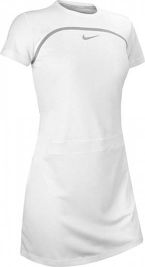 c73442a470d6 Nike Women s Dri-FIT Crew Neck Golf Dresses - ON SALE