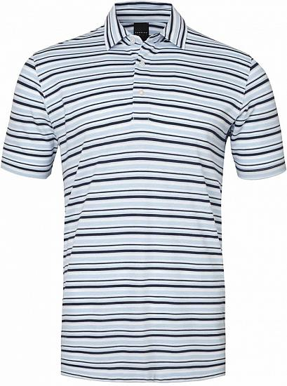 Dunning Lennox Pique Golf Shirts - ON SALE