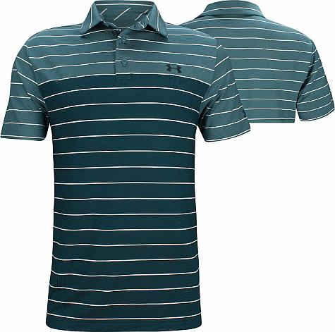 814e4defedca Under Armour Playoff Medal Play Golf Shirts - ON SALE