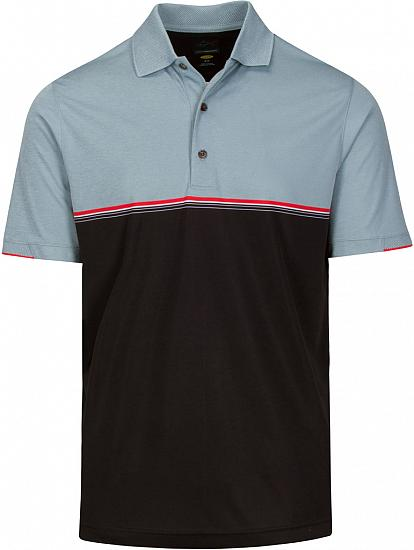 Greg Norman ML75 Dart Golf Shirts - ON SALE