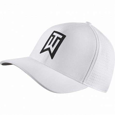 Nike Mens Tiger Woods Stripe with G Flex Belt