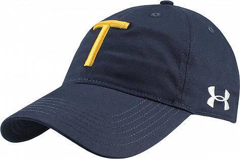 9732c891fc3 Under Armour  Your Initial  Chino Adjustable Personalized Golf Hats
