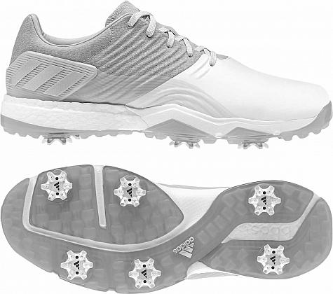 best sneakers 98659 44eeb Adidas Adipower 4Orged Golf Shoes