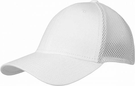 Stretch Mesh Flex Fit Custom Golf Hats