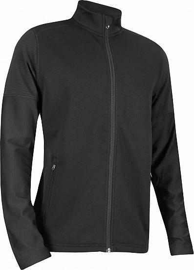58fd07599d46 Adidas Climawarm Full-Zip Golf Jackets