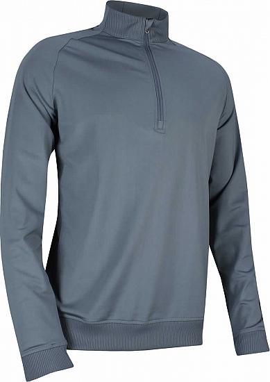 bf6566a83bb5 Adidas Classic Club Half-Zip Golf Pullovers - ON SALE