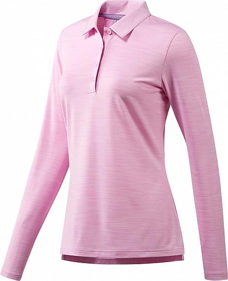 588c63dc57a773 Adidas Women s Ultimate 365 Long Sleeve Golf Shirts - ON SALE