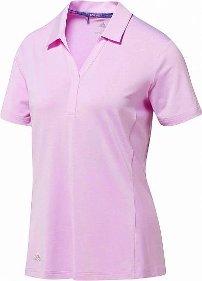 b3162b3d1a55c2 Adidas Women s Rangewear Golf Shirts - ON SALE