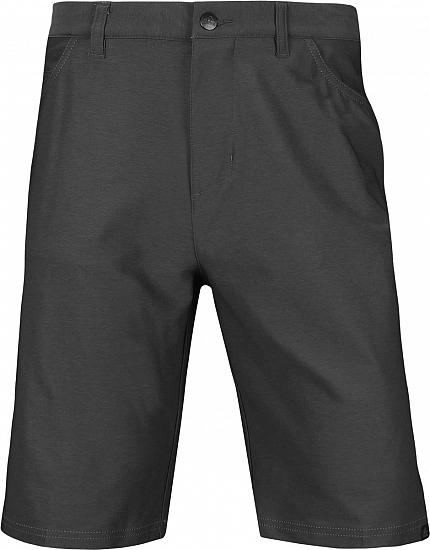 f78722abfb Ultimate 365 Heather 5-Pocket Golf Shorts