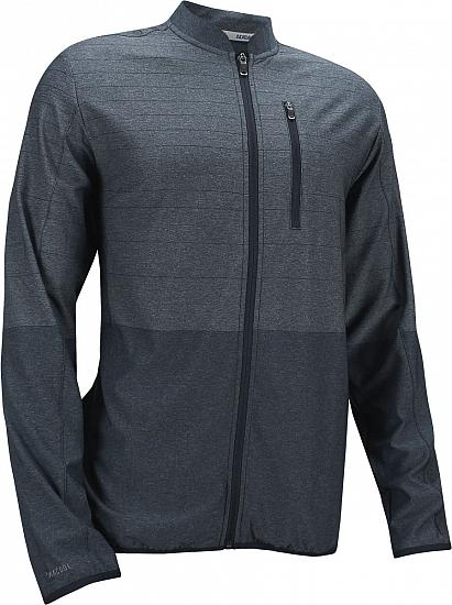 Adidas Future Craft MeltAway Full-Zip Golf Jackets - ON SALE