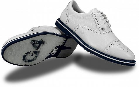 G/Fore Brogue Gallivanter Spikeless Golf Shoes