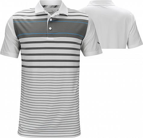 Puma Spotlight Golf Shirts - ON SALE