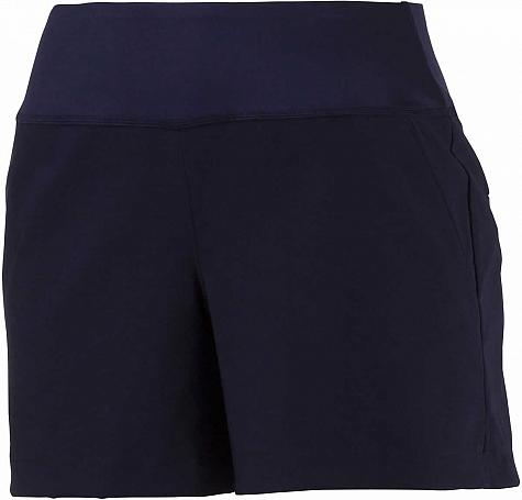 Puma Women's PwrShape Golf Shorts - ON SALE