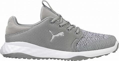 8c16b6cade8e Puma Grip Fusion Sport Spikeless Golf Shoes