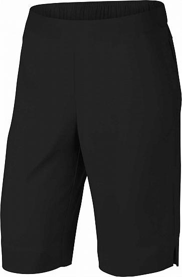 Nike Women S Dri Fit Uv 11 Bermuda Golf Shorts Pickleball long women's short sleeves dri fit performance shirt. women s dri fit uv 11 bermuda golf shorts previous season style
