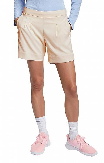 "Nike Women's Dri-FIT UV 6"" Golf Shorts - Previous Season Style"