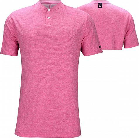 29d079dc Nike Dri-FIT Tiger Woods Vapor AeroReact Blade Golf Shirts - Tiger Woods  U.S. Open Friday