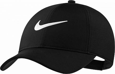 8b762d44 Nike Women's Dri-FIT Aerobill Legacy 91 Performance Adjustable Golf Hats