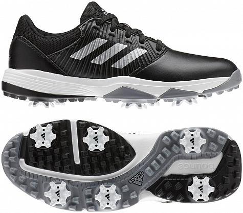 869f25c9207 Adidas CP Traxion Junior Golf Shoes