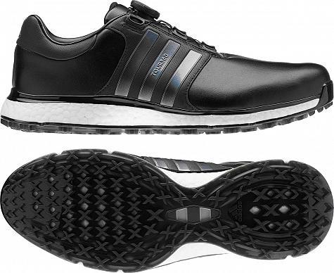 7307b89ad34 Adidas Tour 360 XT Boost BOA Spikeless Golf Shoes