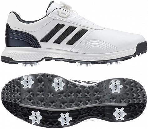 new product b4029 09975 Adidas CP Traxion BOA Golf Shoes