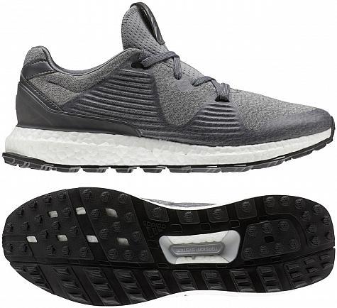 Adidas Crossknit Boost 3 0 Spikeless Golf Shoes