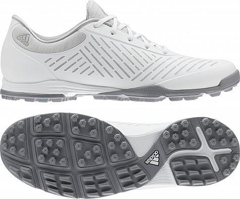 promo code f8ea4 fae2d Adidas AdiPure Sport 2 Womens Spikeless Golf Shoes