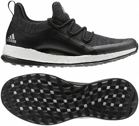 a84c616d3f4cb Adidas Pure Boost XG 2 Women s Spikeless Golf Shoes