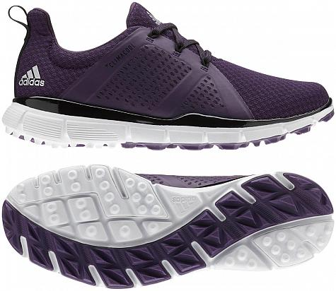 wholesale dealer 69bcf a2ac9 Adidas ClimaCool Cage Women s Spikeless Golf Shoes