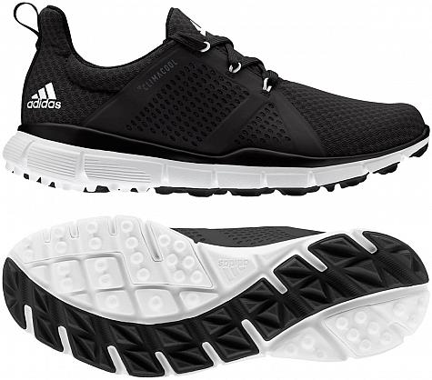 Adidas ClimaCool Cage Women's Spikeless Golf Shoes - ON SALE