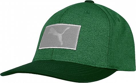 Puma Union Camo Utility 110 Snapback Adjustable Golf Hats - Rickie Fowler Limited Edition - ON SALE