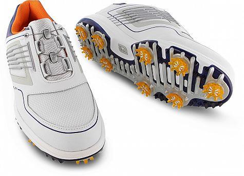 4e638fdec00c FootJoy FJ Fury BOA Golf Shoes