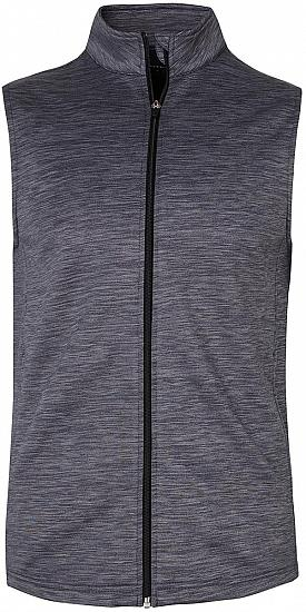 05a4d634102 Dunning Bedford Fleece Full-Zip Golf Vests