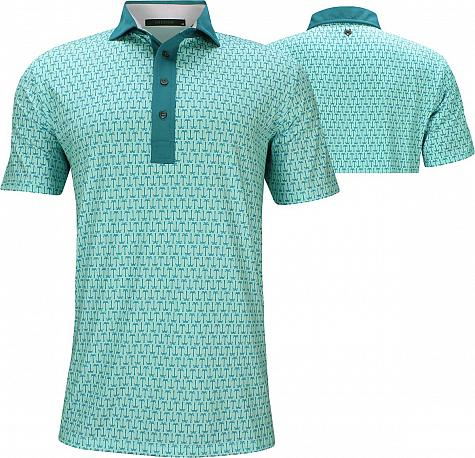 9bea0da06 Greyson Clothiers Palm City Golf Shirts