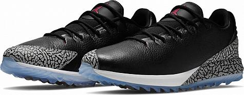 best loved 52944 b745c Now @ Golf Locker: Nike Jordan ADG Spikeless Golf Shoes