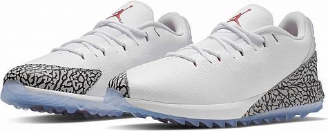 9df78bf11d1465 Nike Jordan ADG Spikeless Golf Shoes