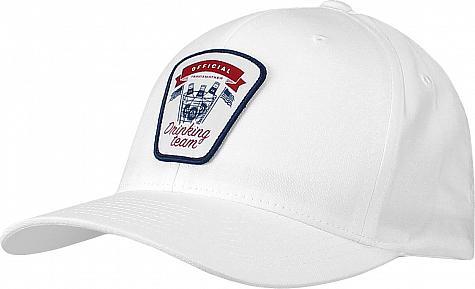 cef5ce18 Travis Mathew Anthem Flex Fit Golf Hats