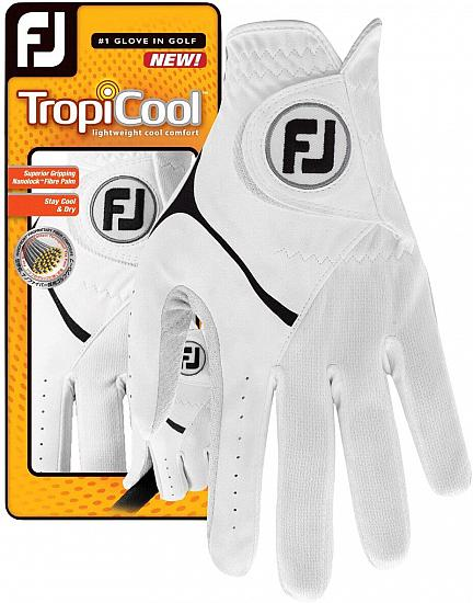 really comfortable hot products top brands TropiCool Golf Gloves
