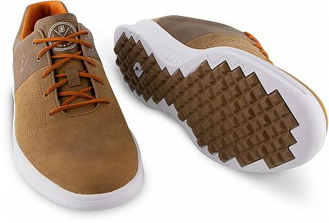 FootJoy Contour Casual Spikeless Golf Shoes