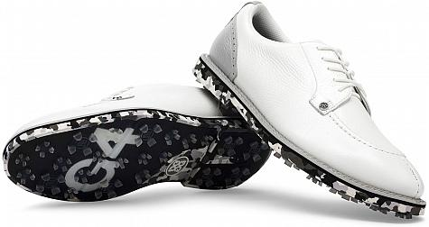 G/Fore Camo Pintuck Gallivanter Spikeless Golf Shoes