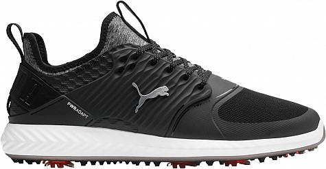 Puma Ignite PwrAdapt Caged Golf Shoes