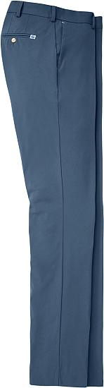 Peter Millar Crown Crafted Stealth Performance Stretch Flat Front Golf Pants - Tour Fit