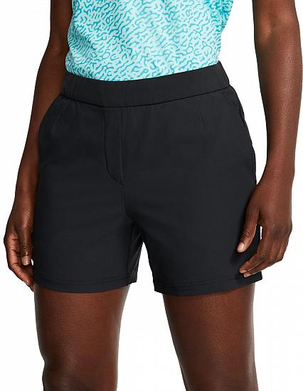 "Nike Women's Flex Victory 5"" Golf Shorts"