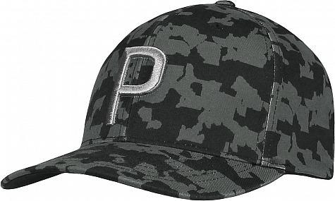 puma junior hat