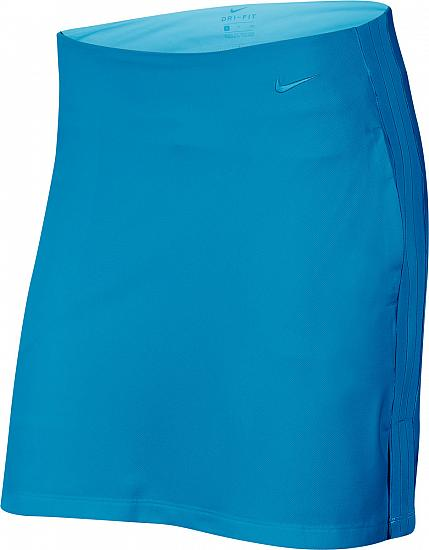 "Nike Women's Dri-FIT Victory 17"" Golf Skorts"