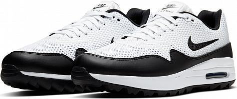 Nike Air Max 1 G Spikeless Golf Shoes